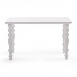 Small Table Seletti Heritage White