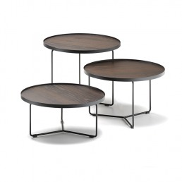 Small table Cattelan Italia Billy Wood