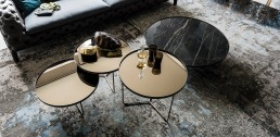 Small table cattelan Italia Billy Collection