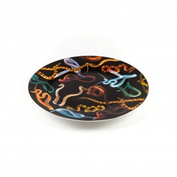 Snakes Plate Seletti Racurs