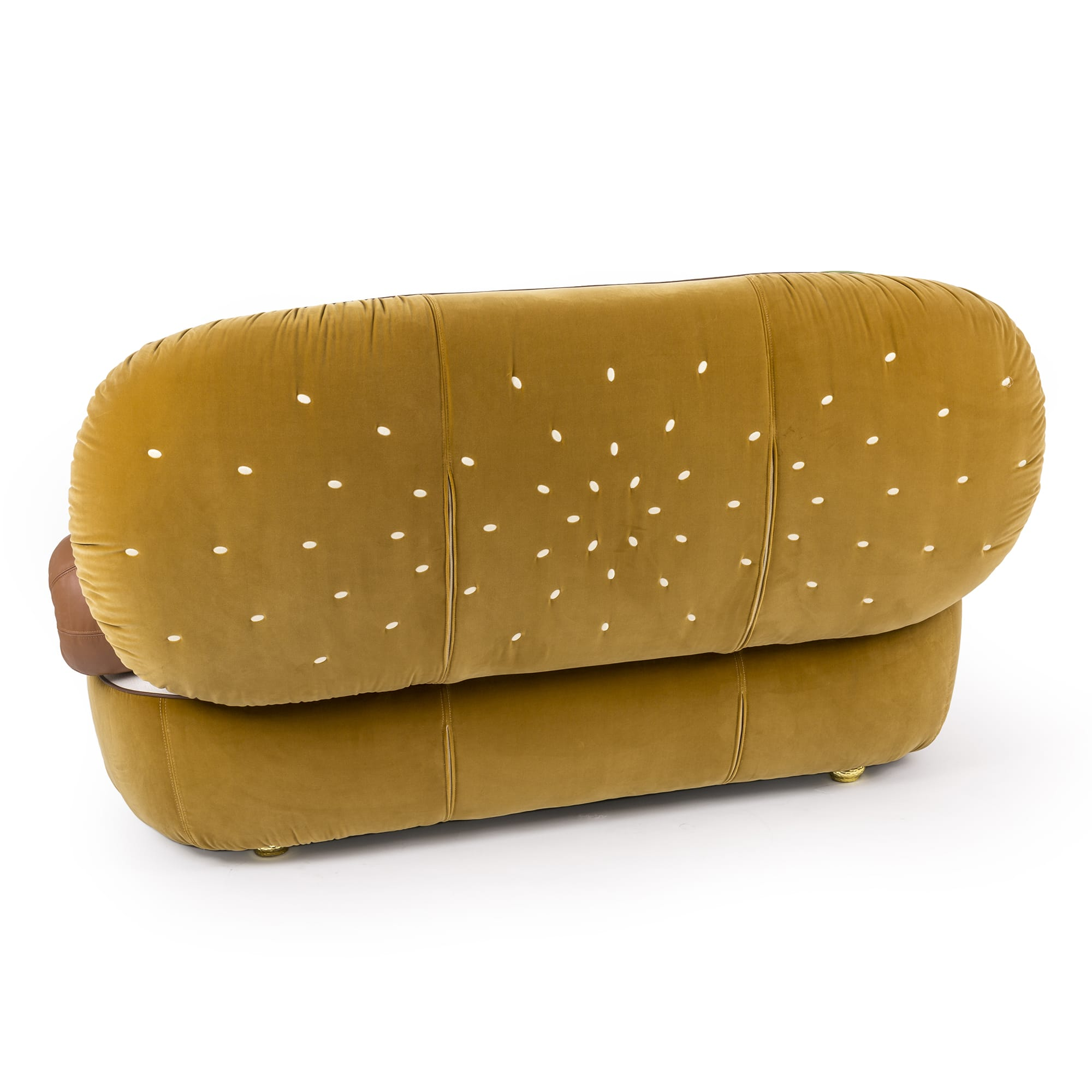 Sofa Seletti Hot Dog Back