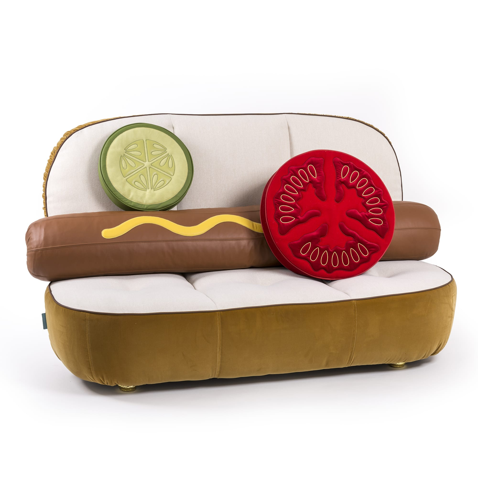 Sofa Seletti Hot Dog