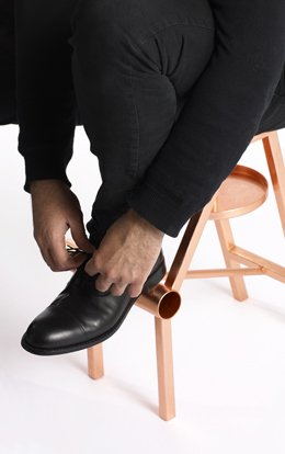Stool Opinion Ciatti Shoe 3