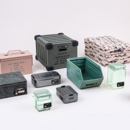 Survival Boxing System Collection