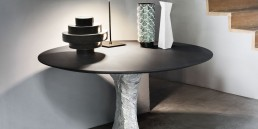 Table Gervasoni Next Grey