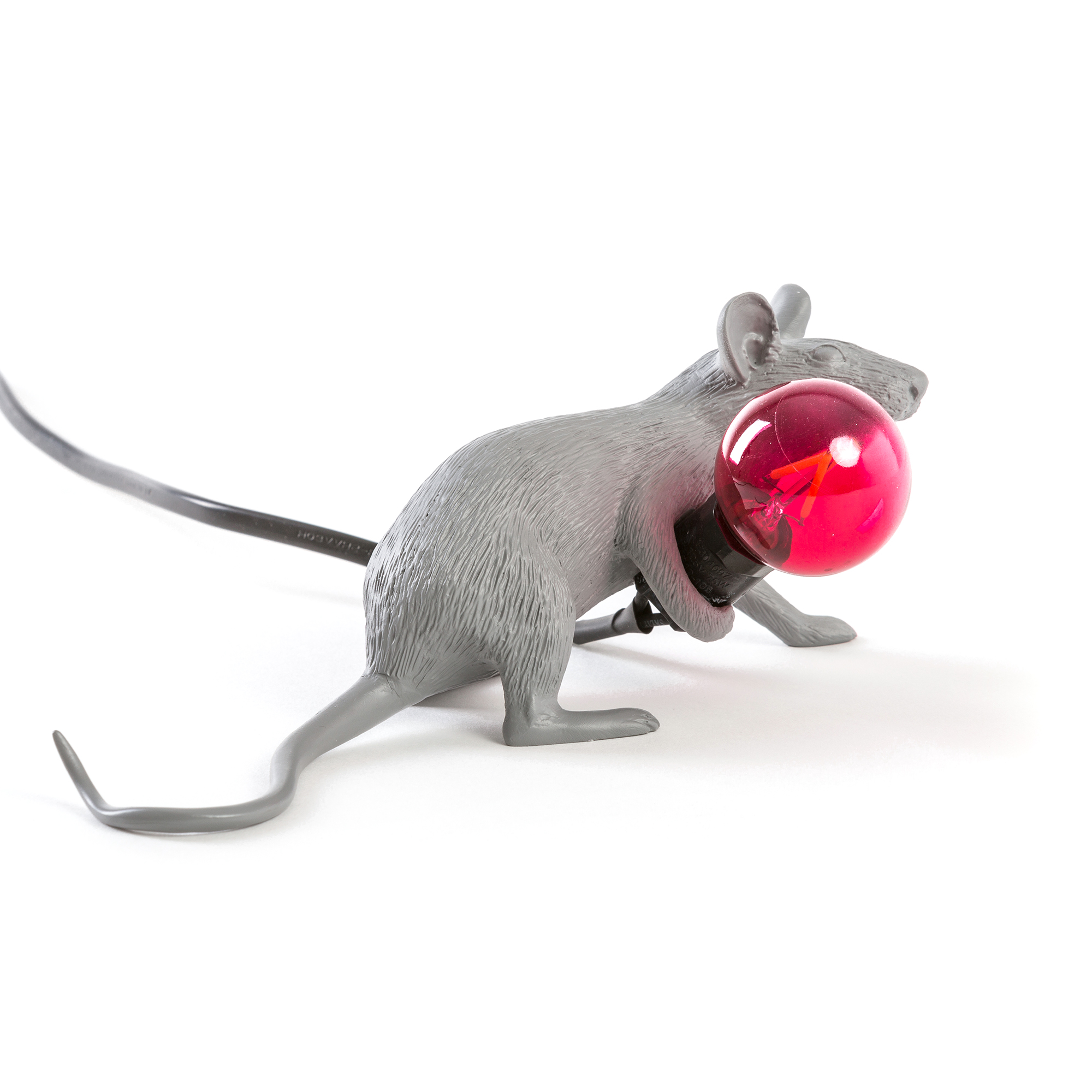 Table Lamp Seletti Mouse Lop Racurs