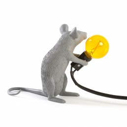 Table Lamp Seletti Mouse MacFront 1