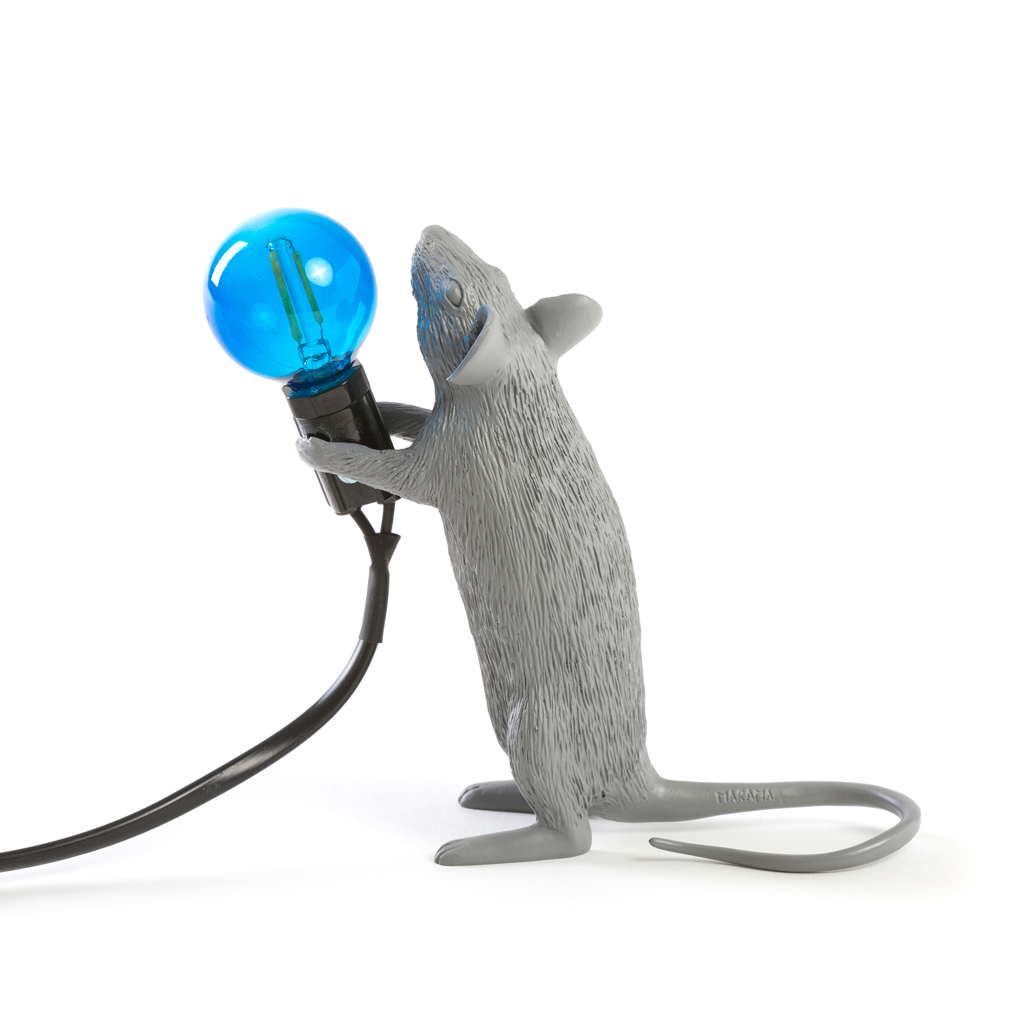 Table Lamp Seletti Mouse Step Front