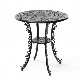 Table Seletti Industry Collection Black