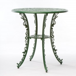 Table Seletti Industry Collection Green