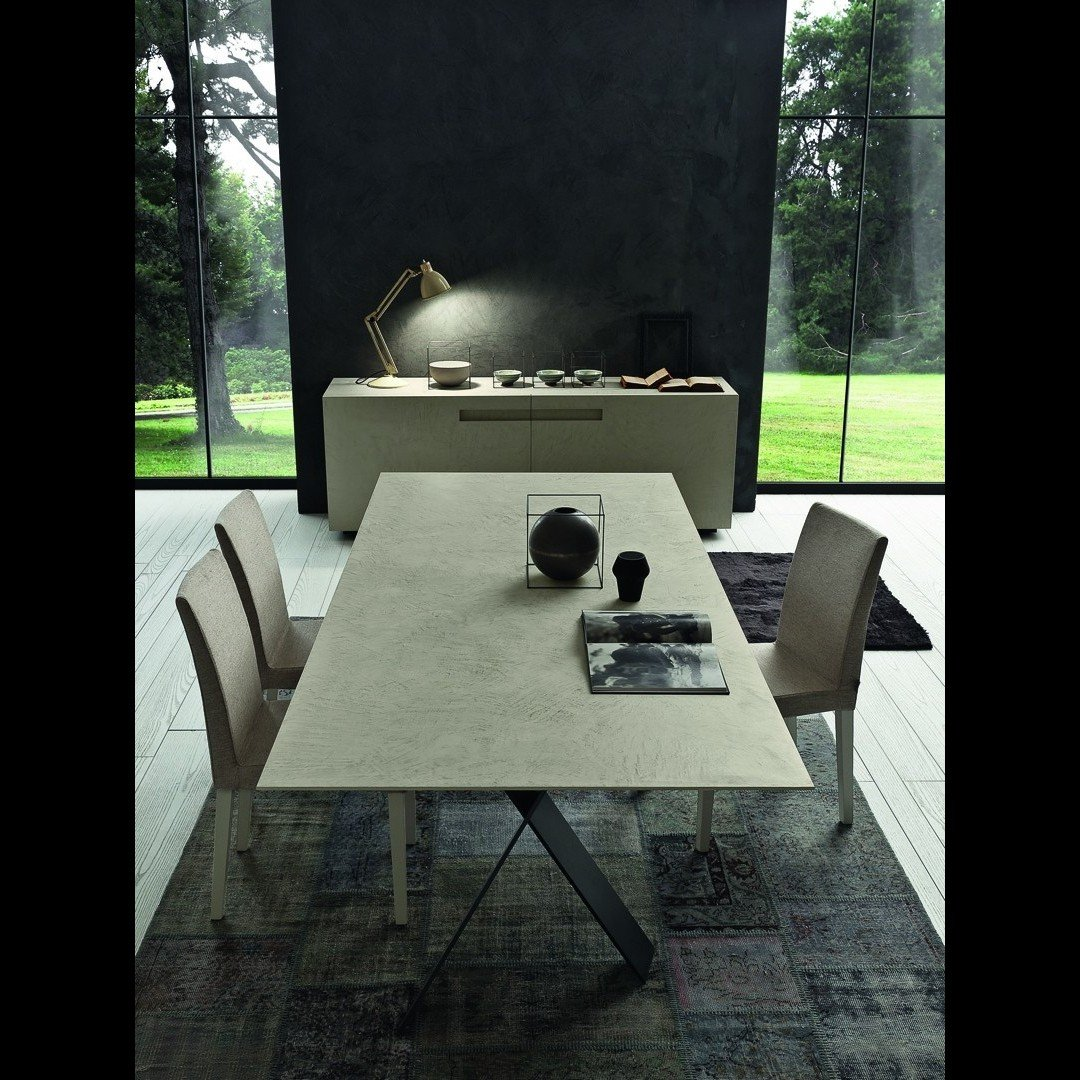 Table Tailor Presotto