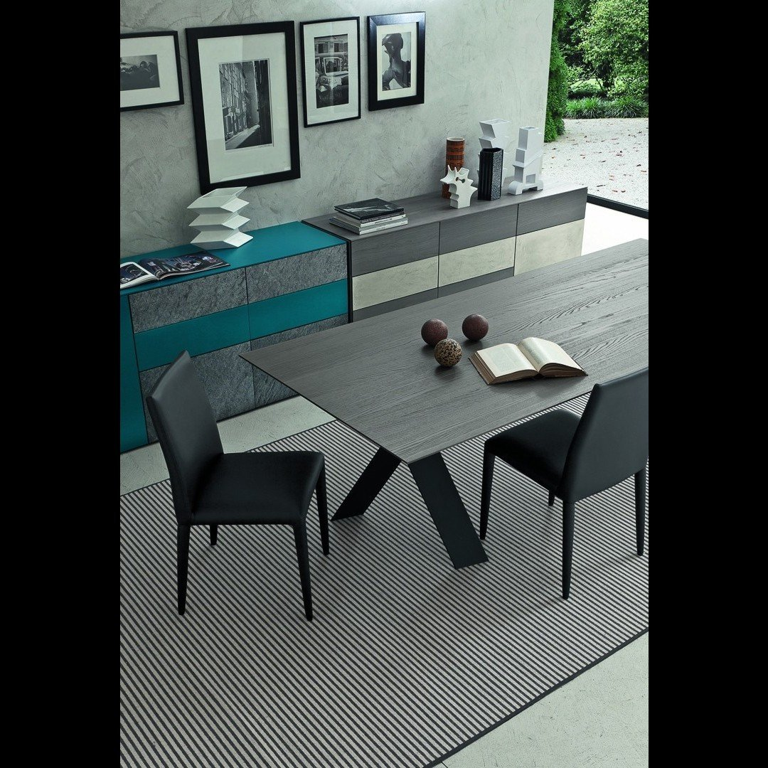 Table Tailor Rovere Gray