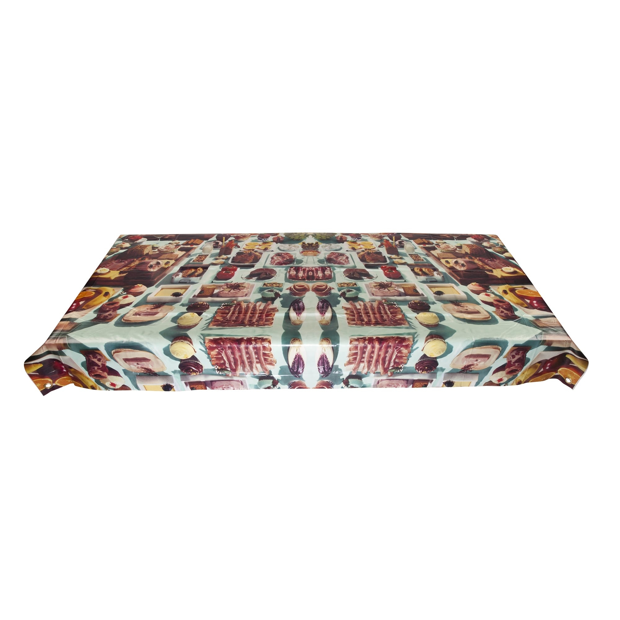 Tablecloth Seletti Insects