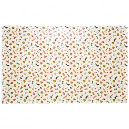 Tablecloth TP Pattern Mix Top Seletti
