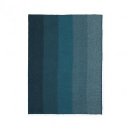 Tint Throw Blanket Blue