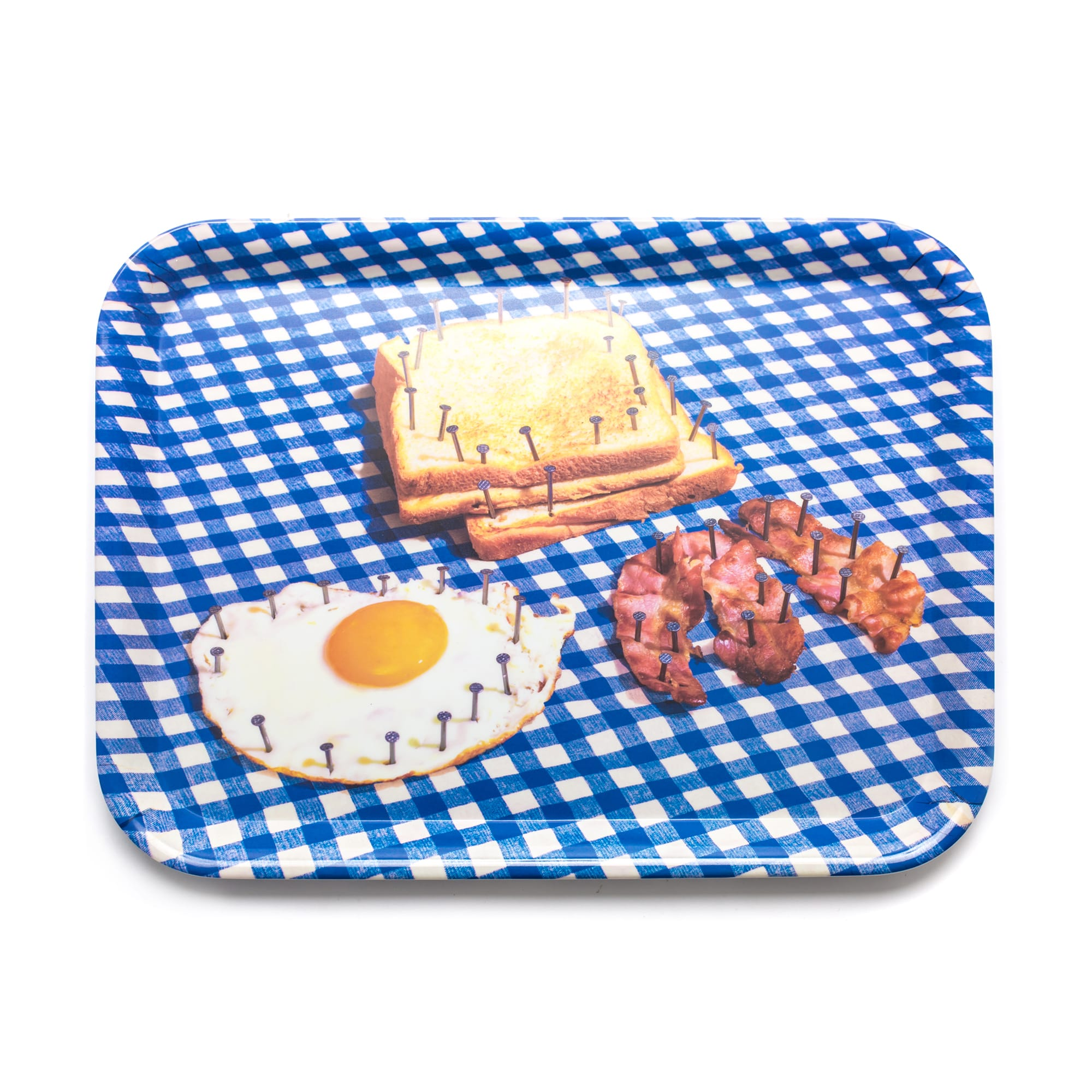 Tray Seletti Breakfast