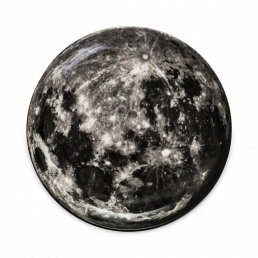 Tray seletti Moon