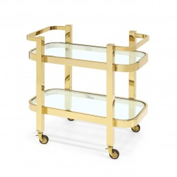 Trolley Grace Gold