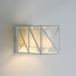 Wall Lamp Seletti Multilamp White Interior Racurs