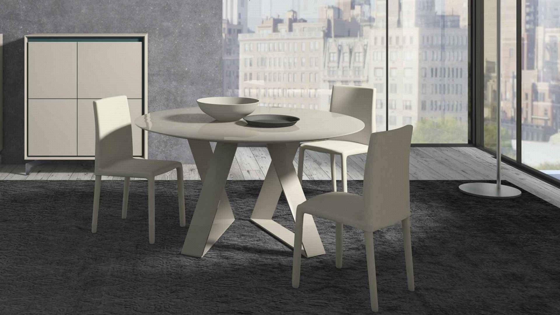 Zaffiro Table Presotto