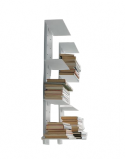 bookcase alfadafre press