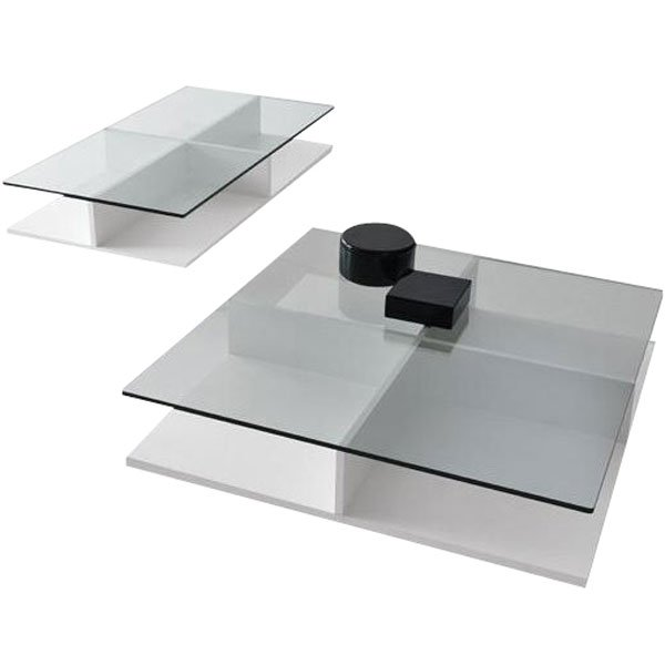 brio coffee table presotto