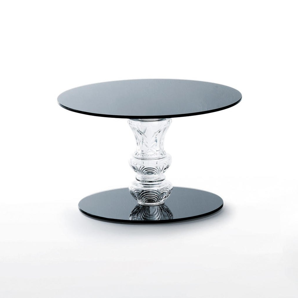 calice coffe table glas