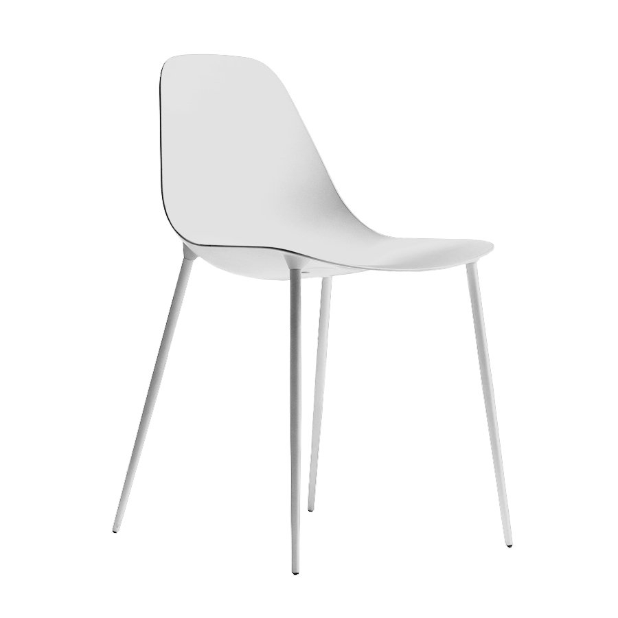 chair mammamia non stackable