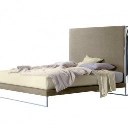 frame twils bed
