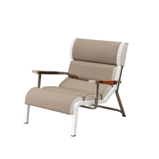 kettal bob club armchair2