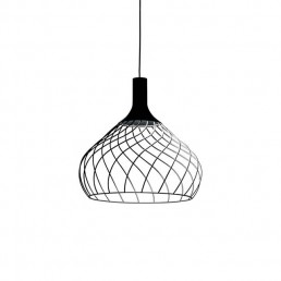 lamp linea light mongolfier