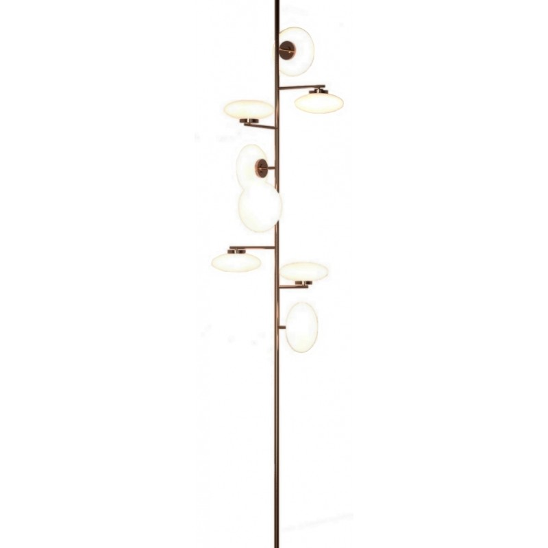 mami penta floor ceiling lamp
