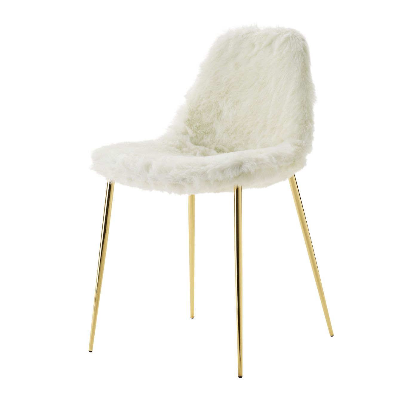 mammamia fur chair opinion ciatti