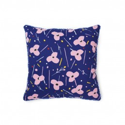 normann copenhagen posh cushion le grand fleur