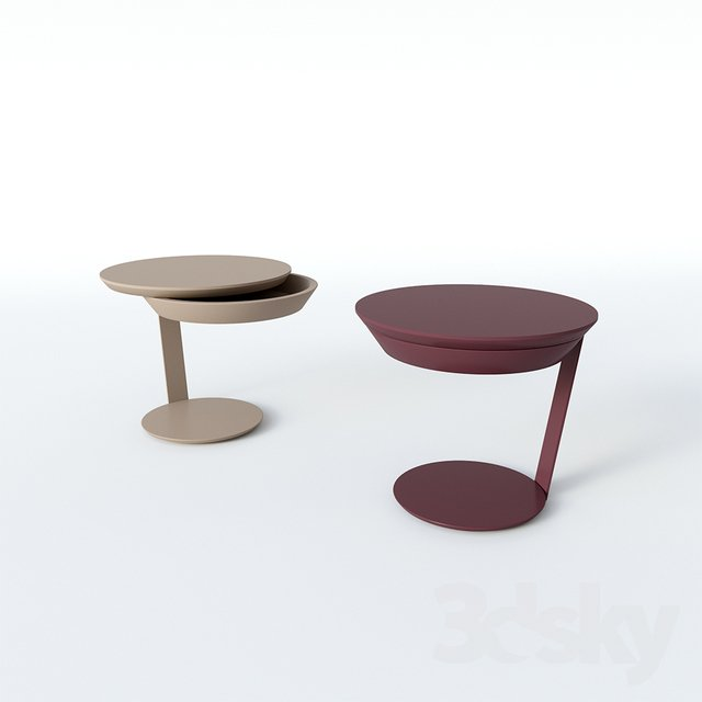 point table presotto