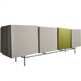 presotto flow sideboard