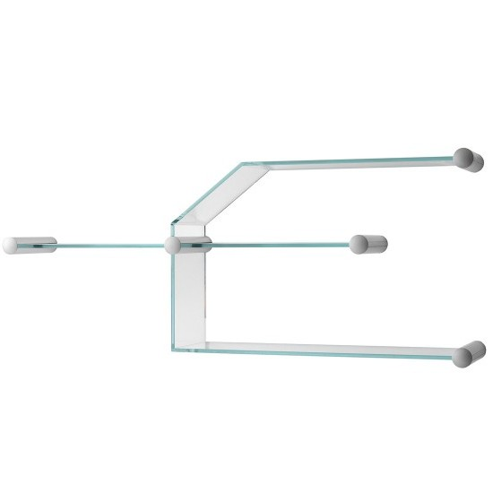tonelli transistor shelf