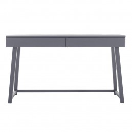 writing desk gray50 gervasoni