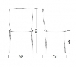 HIP-Chair datasheet