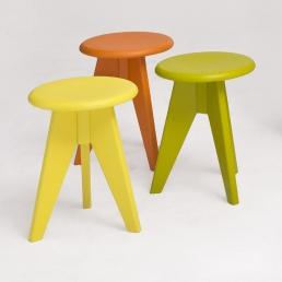 Colico Jerry Stools