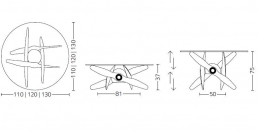 Colico Tupolev data sheet