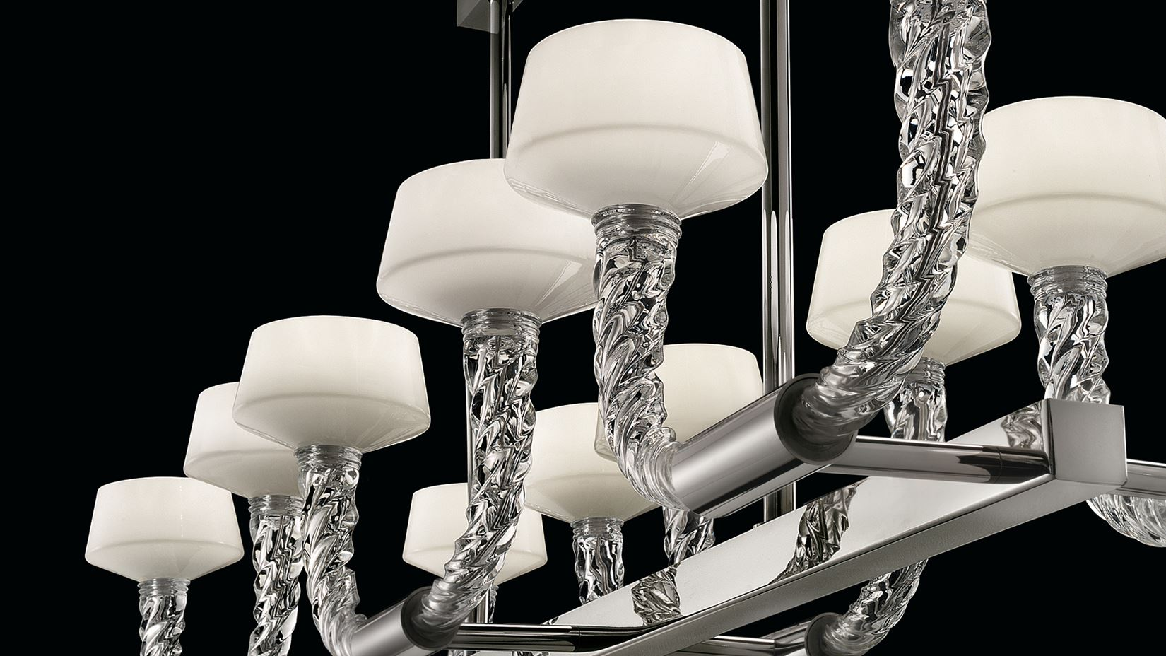 Barovier & Toso Twins