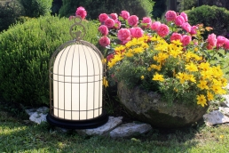 Contardi Freedom Outdoor Lamp
