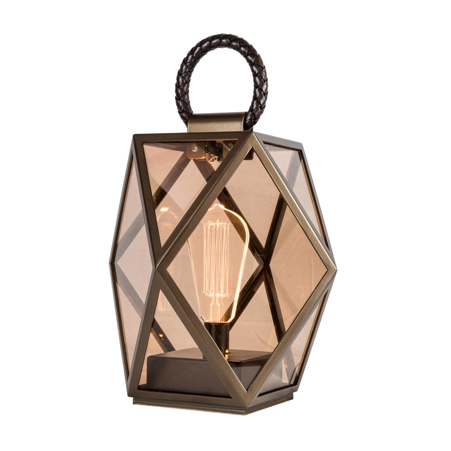 Contardi Muse Lantern Outdoor