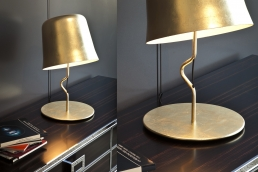 Contardi Agata Table Lamp