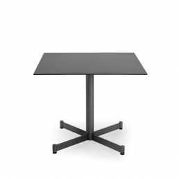 Braid square table teodora