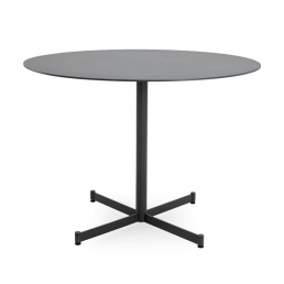 braid teodora round dining table