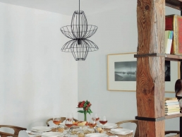 Aromas Del Campo ELLEN suspension lamp