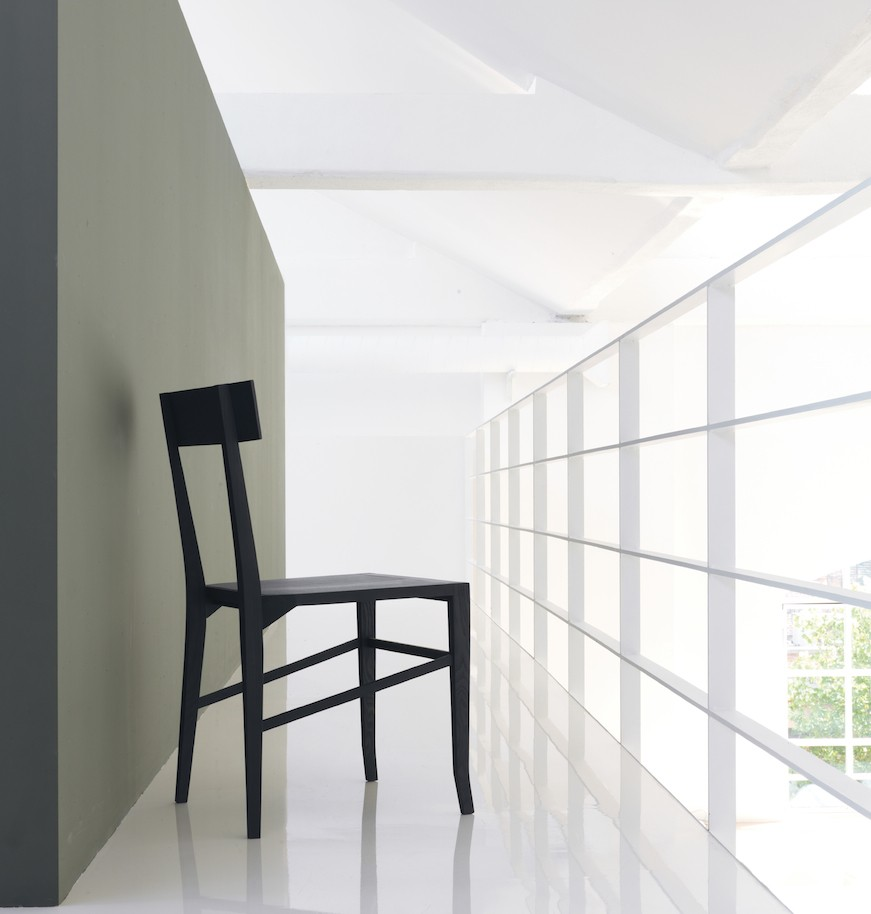 Linfa design santorini Chair