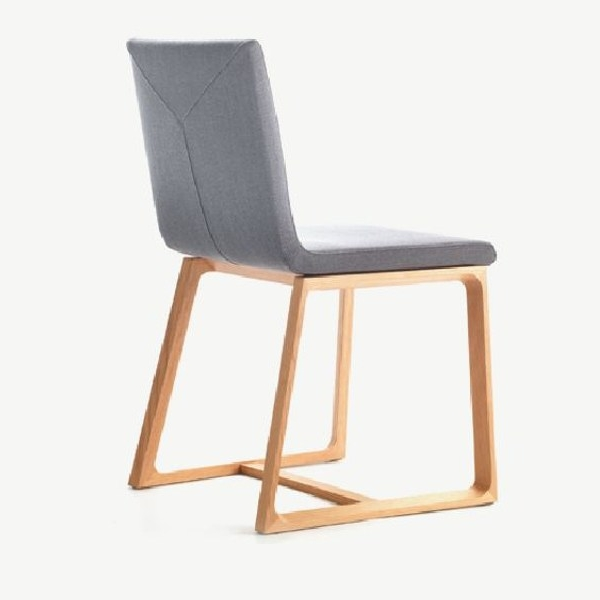 Linfa Halley Chair